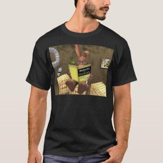 Nietzsche For Bunnies Tiny Nation T-Shirt