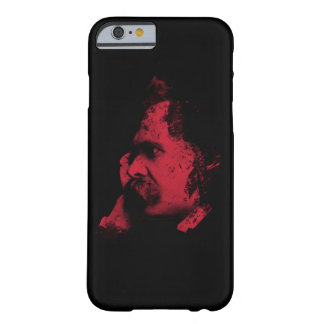 Nietzsche Philosophy Phone Case