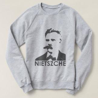 Nietzsche Sweatshirt