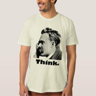 Nietzsche - think T-Shirt