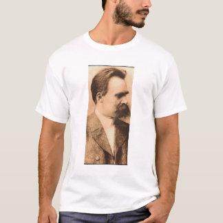 Nietzsche's actual world T-Shirt