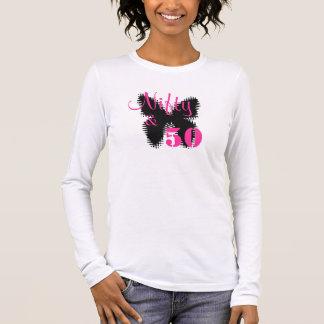 Nifty & 50 long sleeve T-Shirt
