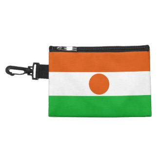 Niger Flag Accessory Bag