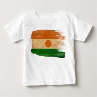 Niger Flag Baby T-Shirt