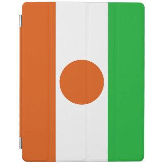 Niger Flag iPad Cover