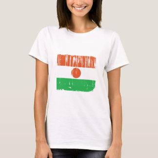 Niger Flag T-Shirt