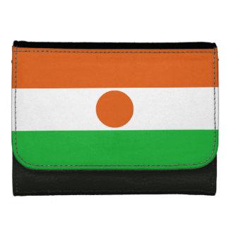 Niger Flag Wallets