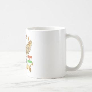 Niger Football Designs Coffee Mug