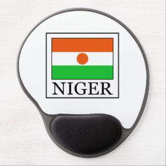 Niger Gel Mouse Pad