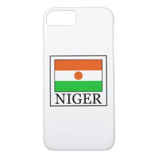Niger iPhone 7 Case