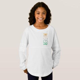 Niger Jersey Shirt