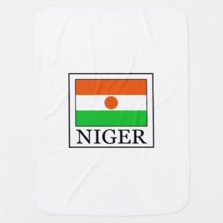 Niger Receiving Blanket