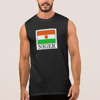Niger Sleeveless Shirt
