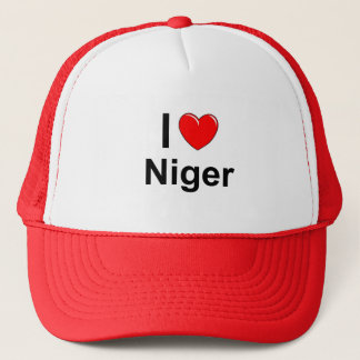 Niger Trucker Hat