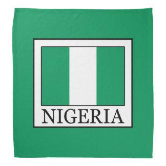 Nigeria Bandana