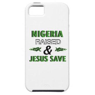 Nigeria design iPhone 5 cases