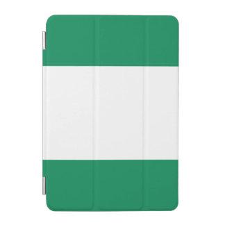 Nigeria Flag iPad Mini Cover