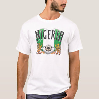 Nigeria Forever T-Shirt