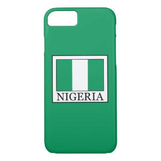Nigeria iPhone 7 Case