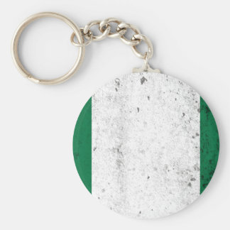 Nigeria Keychains