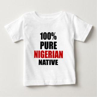 NIGERIAN NATIVE BABY T-Shirt