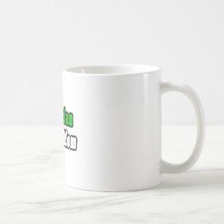 Nigerian SuperMom Mugs