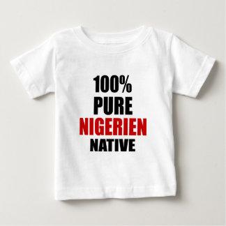 NIGERIEN NATIVE BABY T-Shirt