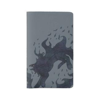 Night Beast Notebook