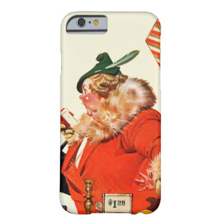 Night before Christmas Barely There iPhone 6 Case
