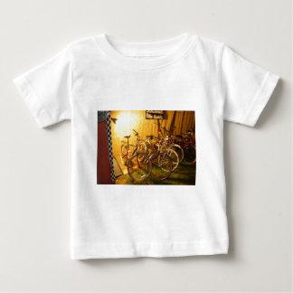night bikes t-shirt