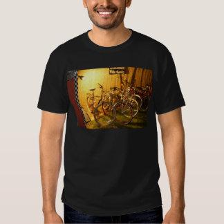 night bikes t-shirts