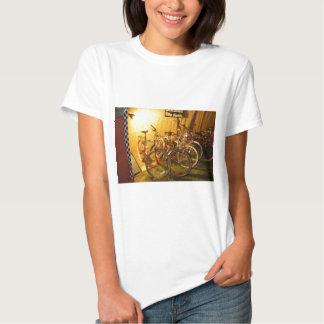 night bikes tee shirt