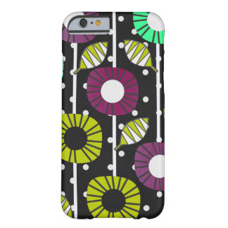 Night bloomers barely there iPhone 6 case