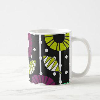 Night bloomers coffee mug