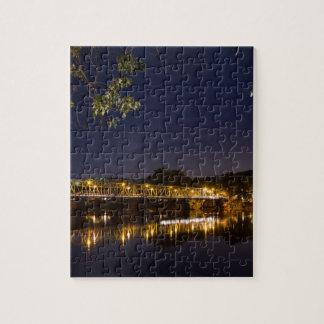Night Bridge Puzzles