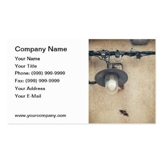 Night butterfly business cards