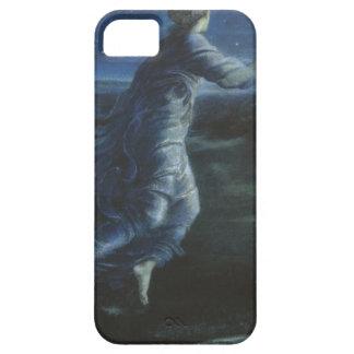 Night by Edward Burne-Jones iPhone 5 Cover