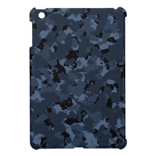 Night Camo iPad Mini Case