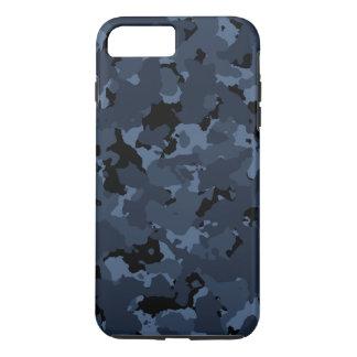 Night Camo iPhone 8 Plus/7 Plus Case