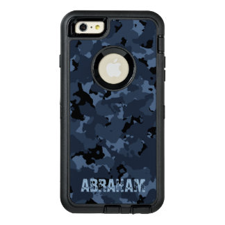 Manly iPhone 6 Plus Cases