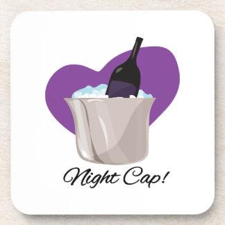 Night Cap Coasters