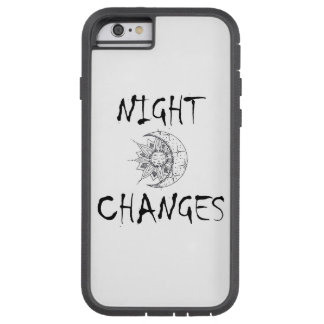Night Changes - 1D Tough Xtreme iPhone 6 Case