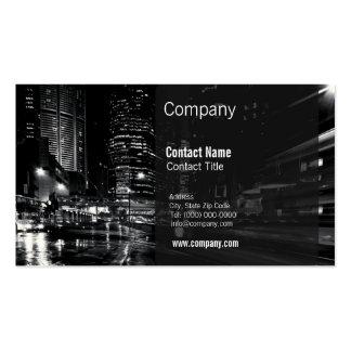 night city business card