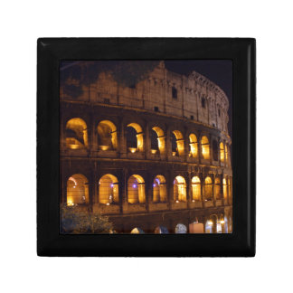 night colloseum gift box