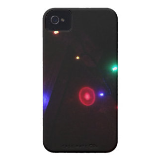 Night Colours iPhone 4 Covers