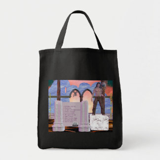 Night Creature Outer Back Bags