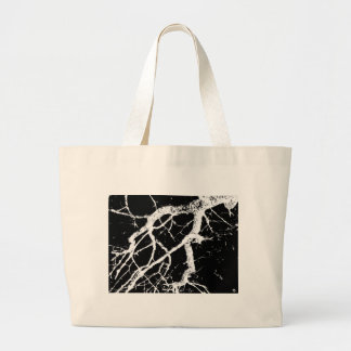 Night creatures canvas bags