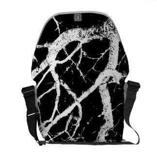 Night creatures Medium Messenger Bag