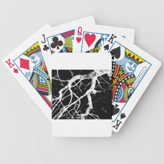 Night creatures card deck
