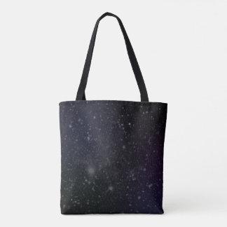 Night Dream Tote Bag
